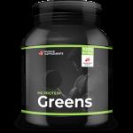 1x MS Greens