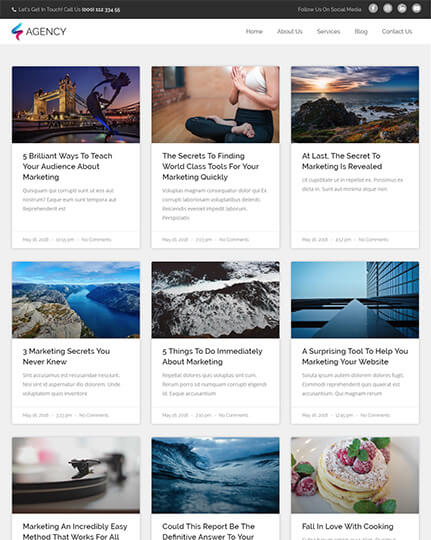 Single Post and Blog Archive Templates for Elementor Pro (NEW