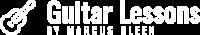 logo-guitar-lessons-white